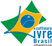 Logo Free Software Brazil